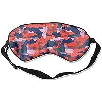 Colorful Camo Camouflage Art Sleep Eyes Masks - Comfortable Sleeping Mask Eye Cover For Travelling Night Noon... preisvergleich bei billige-tabletten.eu