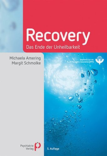 Cover »Recovery«