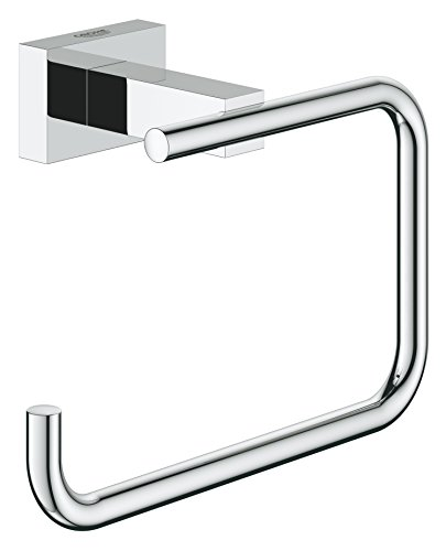 GROHE Essentials | Badaccessoires - WC-Papierhalter | 40507001