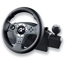 Logitech Driving Force Pro - Ensemble volant et pédales - pour Sony PlayStation 2