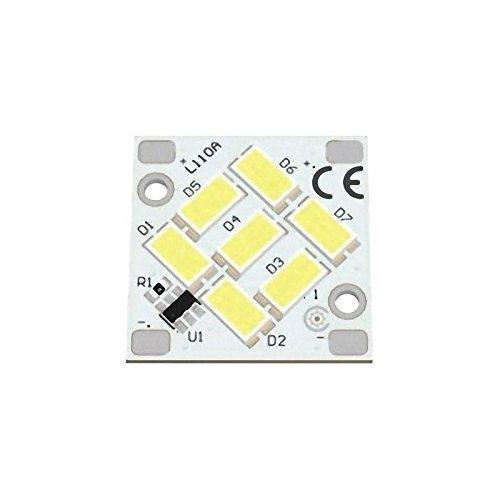 Unbekannt Barthelme 50770233 LED-Baustein Weiß EEK: A+ (A++ - E) 3.12 W 324 lm 120 ° 24 V
