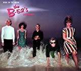 Songtexte von The B‐52s - Nude on the Moon: The B‐52's Anthology