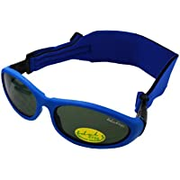 Baby Wrapz Sunglasses (Blue) - ukpricecomparsion.eu