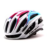 FDBF Road Mountain Bike Cycling Helmet Ultralight Integrated Bike Helmet