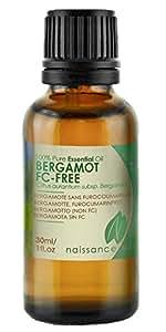 Olio di Bergamotto (non-FC) - Olio Essenziale Puro al 100% - 30ml