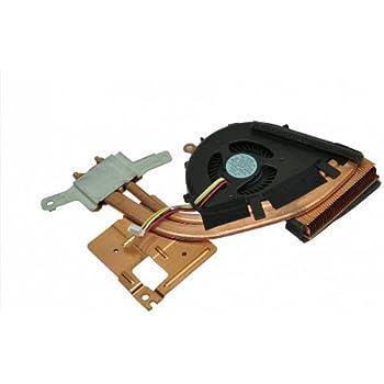Sony 178794312 Ventilador térmico refacción para Notebook - Componente para Ordenador portátil (Ventilador térmico,