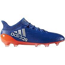 Botas de fútbol para hombre Adidas X 16.1 FG, hombre, BB41709, ...