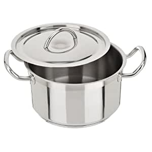 Buy art and cuisine professionnelle series stainless steel pot with lid 9 1 2 quart online at - Organisation cuisine professionnelle ...