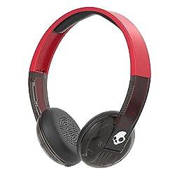 Skullcandy SK-S5URJW-556 On-Ear Wireless Headphones (Black Chrome)