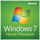 Windows 7 Home Premium 32 Bit OEM englisch inkl. Service Pack 1