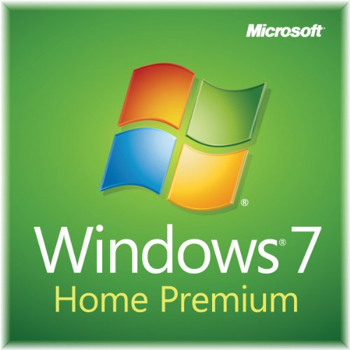 Microsoft Windows 7 Home Premium 32-bit (Service Pack 1) English DSP OEI DVD (1 Pack) (This OEM software is intended for system builders only) Test