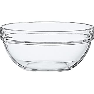 Luminarc Glass 6.5 Inch Stackable Round Bowl