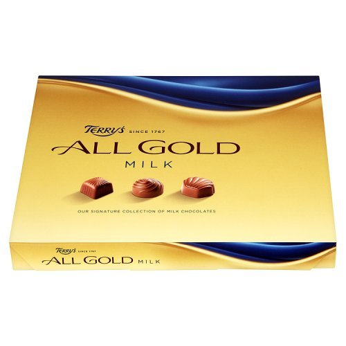 Terry's - All Gold Milk - 190g