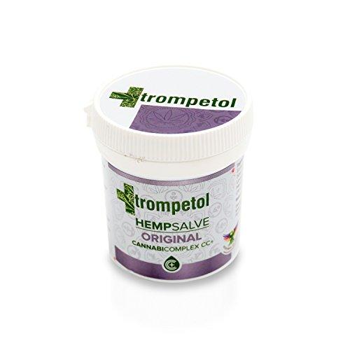Trompetol Hanfsalbe 100 ml
