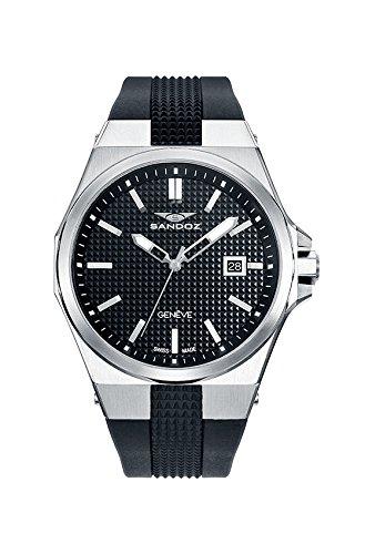 Orologio svizzero Sandoz Uomo 81415-57