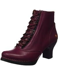 Art Damen Harlem Kurzschaft Stiefel