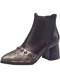 Zapatos Para Y Complementos es Botas Amazon Mujer PqzTnv