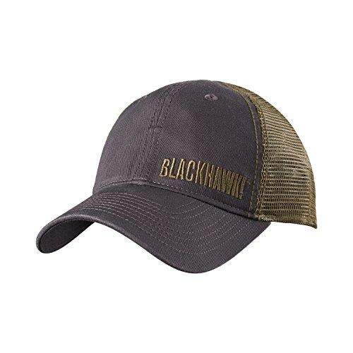 BLACKHAWK! Men's Trucker Cap
