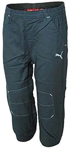 PUMA Pantalones Deportes de los niños Pantalones de Ocio Gris