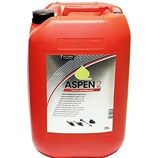 ASPEN 2-Takt, Spezialbenzin, 25 Liter