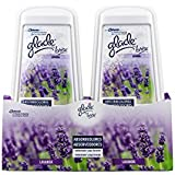Glade By Brise Absorbeolores Lavanda - Pack de 3 x 150 g - Total: 450 g