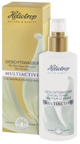 Multiactive Gesichtswasser, 125 ml