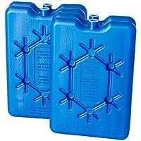 ToCi | plano Freeze tarjeta | para acumuladores la nevera o bolsa isotérmica