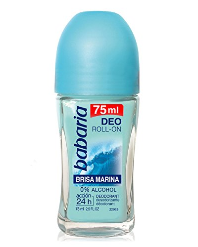 Babaria Desodorante Brisa - 75 ml