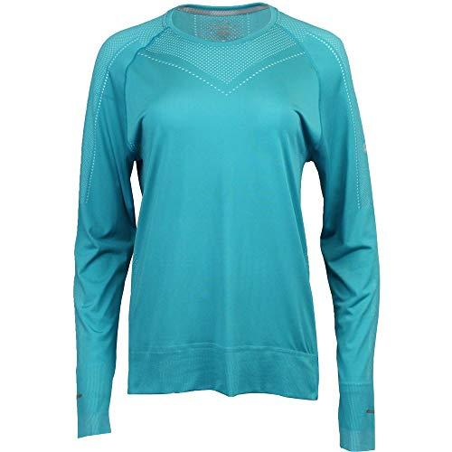 ASICS Women's Seamless Long Sleeve Shirt