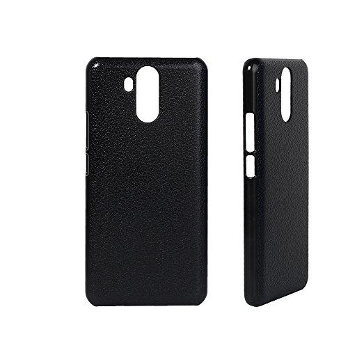 Easbuy Handy Hülle Hard Case Etui Tasche für Oukitel K6 Cover Handytasche Handyhülle Schutzhülle