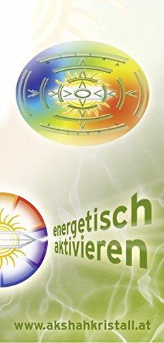 Energy Tattoo Maah; 2 er Pack