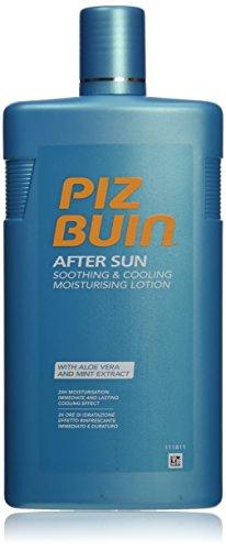 Piz Buin Lotion After Sun 400 ml, Preis/100ml: 4,24 EUR