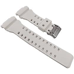 Casio Casio-21876-674 - Correa para reloj, resina