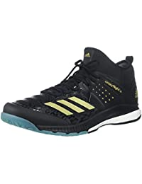 425e1031f24 Amazon.co.uk  adidas - Volleyball Shoes   Sports   Outdoor Shoes ...