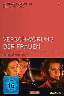 Verschwörung der Frauen - Arthaus Collection British Cinema