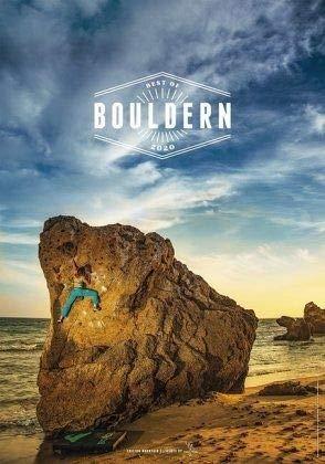 Best of Bouldern 2020: Klettern in Absprunghöhe