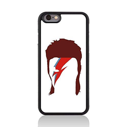 Call Candy 122-113-020 Printed Ziggy Glossy zurück Fall Deckung für Apple iPhone 6 ziggy