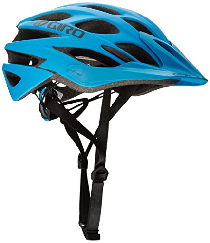 Gyro-Phase-Helm, Unisex, Helm-Phase, Blau, 59-63 cm