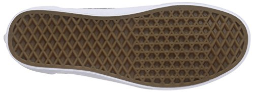 Vans Unisex-Erwachsene Brigata Sneaker Schwarz (washed Herringbone/jet Black)