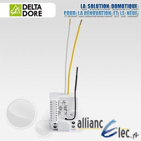 Delta Dore DEL6351104 récepteur