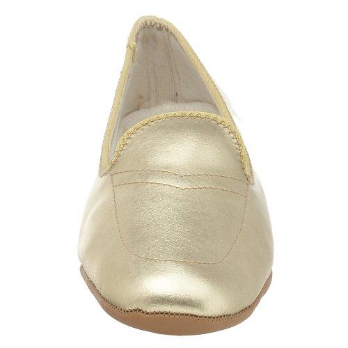 Daniel Greenmeg - Femme Fermée Or Chaussures