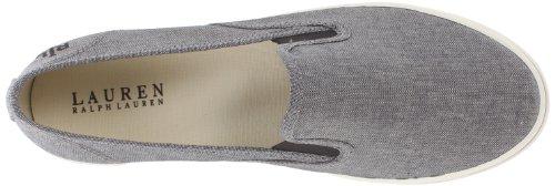 Lauren Ralph Lauren Janis Fashion Sneaker Grey