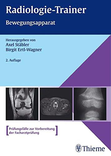 Pädiatrische Fall (Radiologie-Trainer Bewegungsapparat)