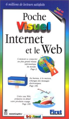 Poche Visuel Internet et le Web par MaranGraphics