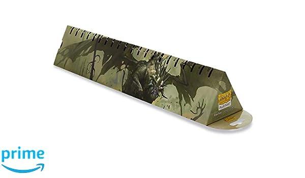 Dragon Shield Playmat blau Spielmatte Play Mat Spielunterlage Arcane Tinmen