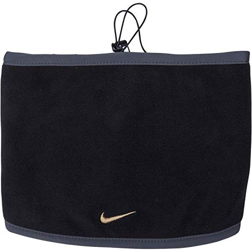 Nike Reversible Neck Warmer (one size, black/anthracite) - Reversible Neck Warmer