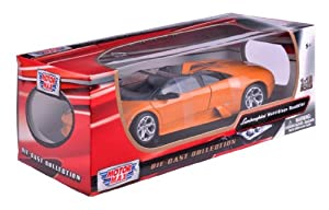 Richmond Toys - Modelo a escala (Globalgifts 73169)