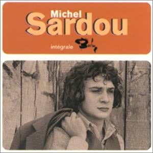 Sardou - Intégrale Barclay - Collection Best Of (2 CD)
