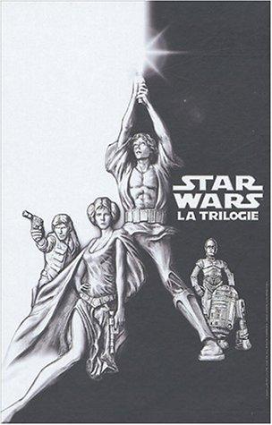 Coffret Star Wars, épisodes 4, 5 et 6