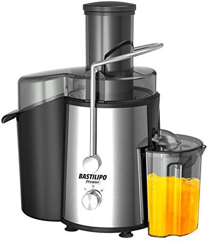 Licuadora para frutas y verduras 800w y 750ml de capacidad para jugo.